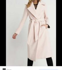 KERESEM!!Orsay rózsaszín szövetkabát