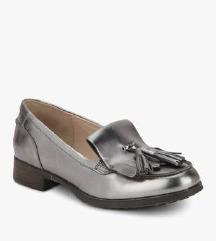 Clarks bőr cipő