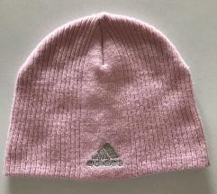 Rózsaszín sapka Adidas