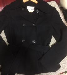 Zara rövid szövet  kabát L-méret de M -re jó.