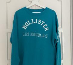 Hollister pulóver XS