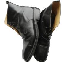 AKCIÓ bőr elegáns cipő SAJÁT KÉP