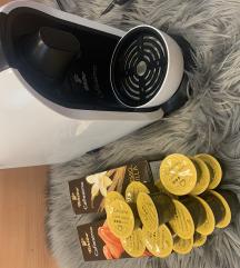 Tchibo Cafissimo Kapszulás kávéfőző,+ kapszula