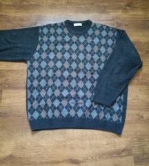 Vintage stílusú pulcsik