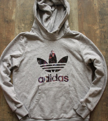 ' Adidas Originals ' nõi kapucnis felsõ, M-es