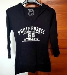 Philip Russel vékony pulcsi