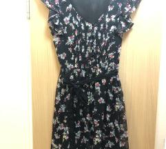 H&M fodros nagyon csinos(!) ruha