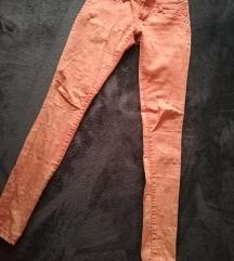 Narancssárga hosszúnadrág