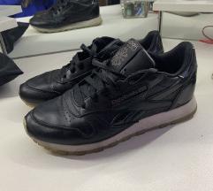 Reebok bőr sportcipő