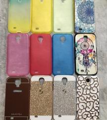 Samsung Galaxy S4 telefontokok