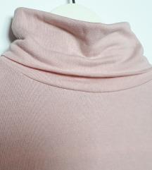 Orsay pasztell rózsaszín garbó