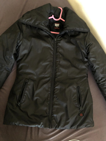Devergo kabát
