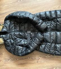 Esmara női parka kabát télikabárt.