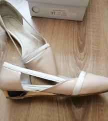 Púder lakk balerina