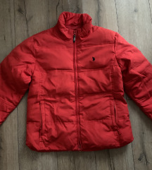 Ralph Lauren tolldzseki kabát S