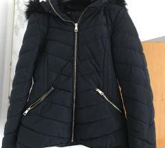 Sötétkék téli kabát ❄️