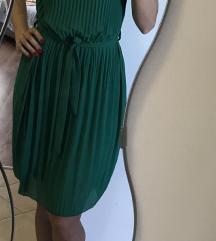 Pliszírozott ruha
