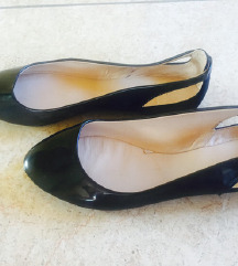 Új zara balerina cipő