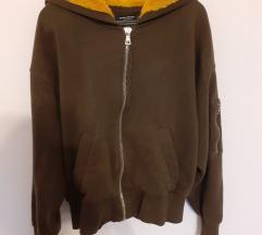 Meleg pulóver