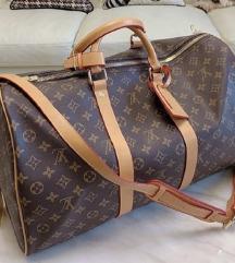 Louis Vuitton utazótáska