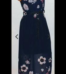 Új, hosszú ruha/alkalmi maxi ruha, maxruha s/m