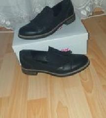 Fekete Loafer