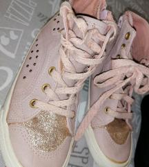 Kislány cipők egyben