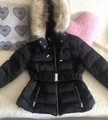 ZARA téli kabát