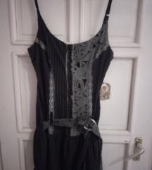 Goth punk ruha 38-40