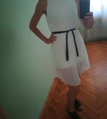 Méret nélküli fehér ruha, teljesen új