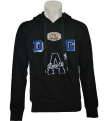 Új Dolce&Gabbana kapucnis pulóver több méretben