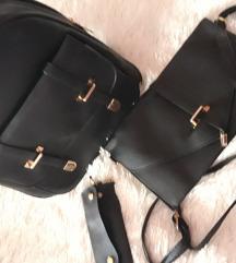 Új táska szett