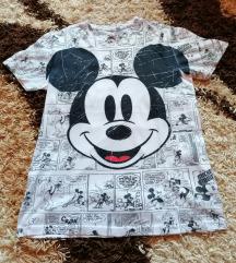 Mickey egeres póló