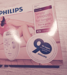 Philips Satinelle epilátor