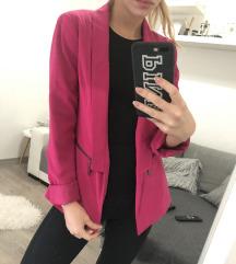 F&F pink zakó