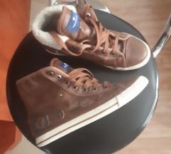 Tom Tailor bundás bèlèses cipő/bakancs.❤