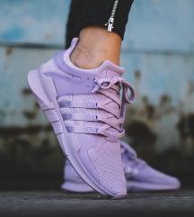 Új Adidas Original EQT lila sneaker