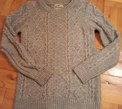 Atmosphere kötött pulóver