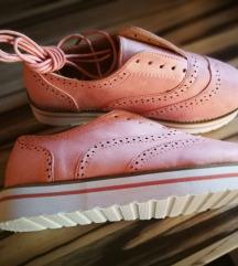 Púder(pink) új oxford britis stile