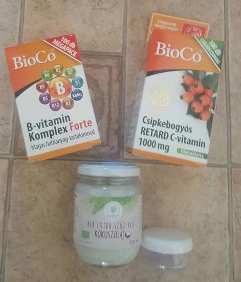 Bio extra szűz kókuszolaj