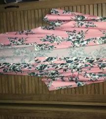 Gyönyörű kimonó XL-ig jó