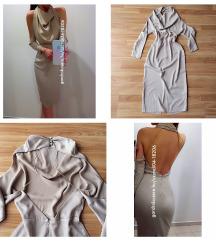 Exkluzív alkalmi ruha