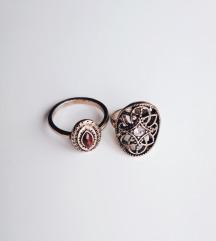 2db gyűrű - újak