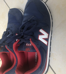 New Balance nöi cipö