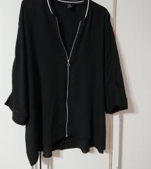F&F fekete ing