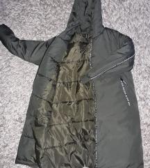 Divatos kabát L/Xl méretben