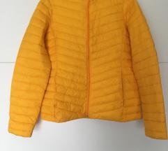 Sárga kabát ÚJ!
