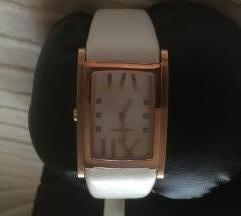 Fehér-rosegold óra