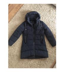 Szinte új!C&A téli kabát
