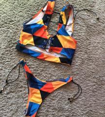 Tangás Bikini